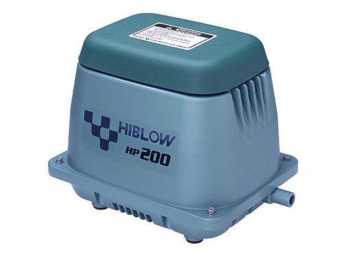 Hiblow HP 200 TAKATSUKI Luftpumpe (Original)