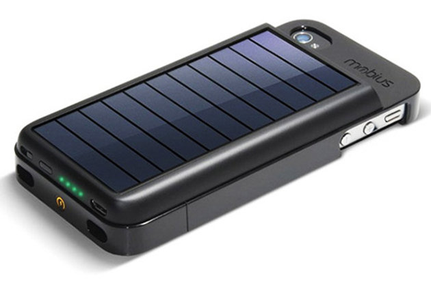 huge selection of a5241 2fde3 iPhone 5/5c Mood/Solar power/ waterproof case