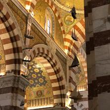 Cathedral of Notre-Dame de la Garde