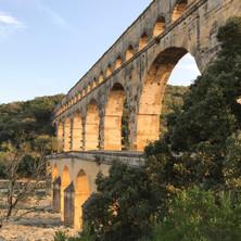 Roman acqueduct