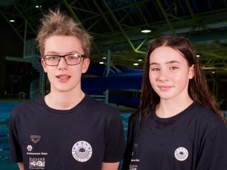 Vetle, Ingeborg og Magnus til Landsfinalen (ÅM)