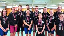 AaSLK med rekorddeltakelse i Taremaresvøm