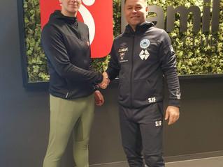 Aaslk har inngått samarbeidsavtale med Family Sports Club