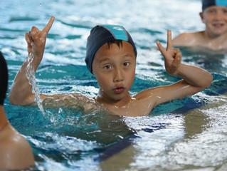 Svømmeaksjonen 2016