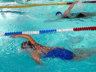 Invitasjon treningssamling for utviklingshemmede parasvømmere
