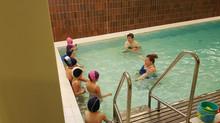 Søker instruktører til barnehagesvømming på dagtid