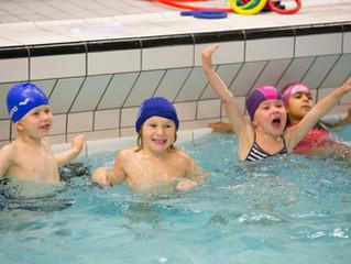 Nye svømmekurs på Aspøy og Blindheim