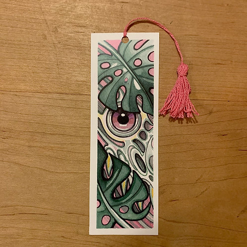 Art Print Bookmarks