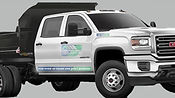Discount Roofing Company  TRUCK in San A