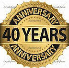 DISCOUNT ROOFING COMPANY 40 YEARS ANNIVERSARYA AWARD FROM THE CITY OF SAN ANTONIO TEXAS DEVELOPMENT SERVICES-PERMITS