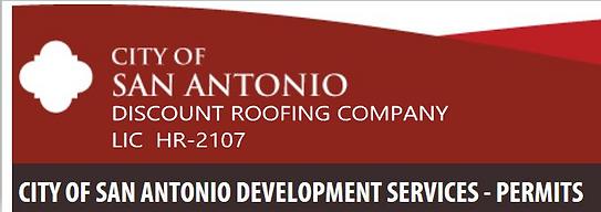 City of San Antonio Development Services