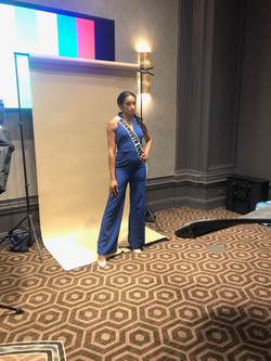 Miss Monmouth University 2020 NJ USA