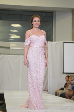 Designer Dress Haute
