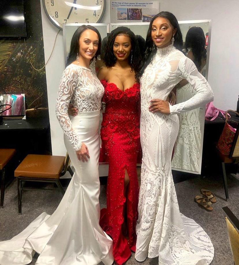 Top 20 Miss NJ USA 2020