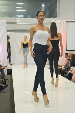Top Model Competition