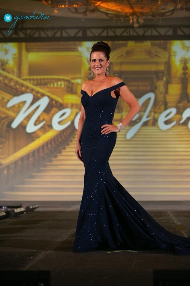 Ms. Woman NJ United States