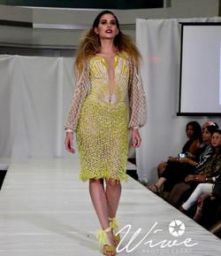 Designer Rian Fernandez