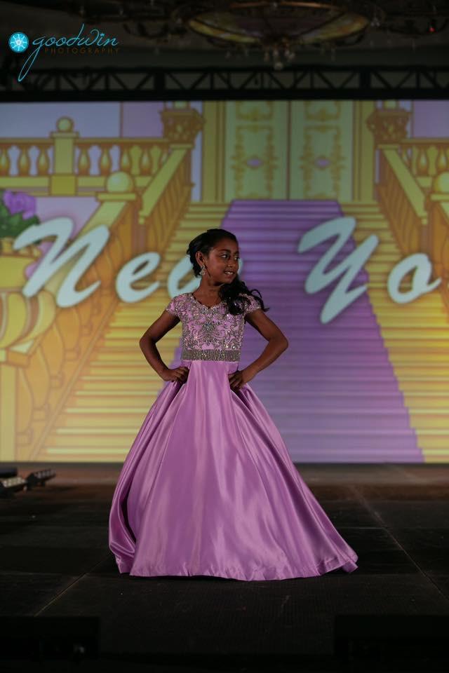 Little Miss NY United States