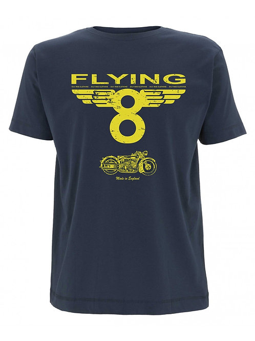 Flying 8 T-Shirt