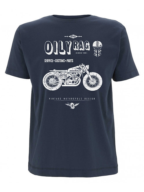 Shed Build T-shirt