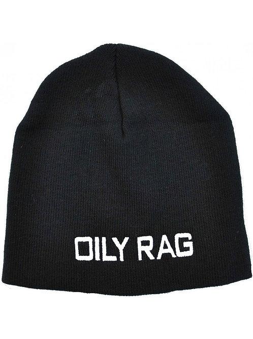 Oily Rag Beanie