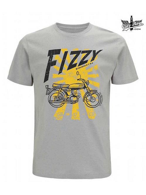 Yamaha FS1-E (the Fizzy) T-shirt