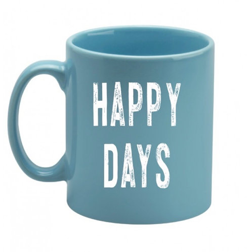 Henry's Happy Days Special Edition Mug