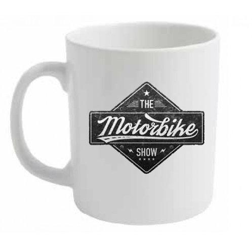 Official Motorbike Show Mug