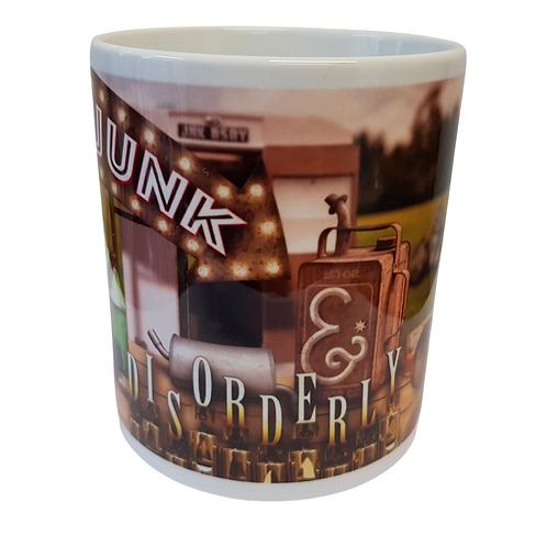 Junk and Disorderly Mug