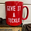 Thumbnail: Henry's Give it a Tickle Mug Special Edition Mug