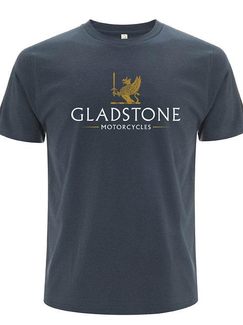 Gladstone Works T-shirt Navy