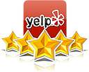 Yelp 5 star Icon.png