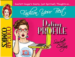 Fashion Your Best Dating Profile