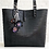 Thumbnail: Chinchilla Tote by Mohop