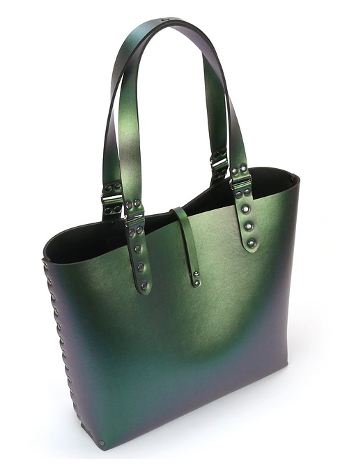 Emerald Tote by Mohop