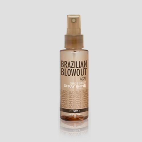 Brazilian Blowout Shine & Shield Spray
