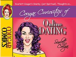 Cougar Curiosities of Online Dating