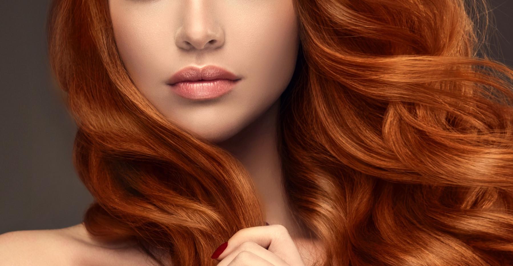 I LOVE Ginger Reds