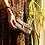 Thumbnail: Crocodile Wristlet
