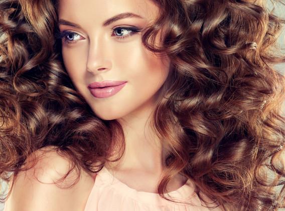 I LOVE Curls!