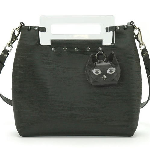 Chinchilla Handbag by Mohop