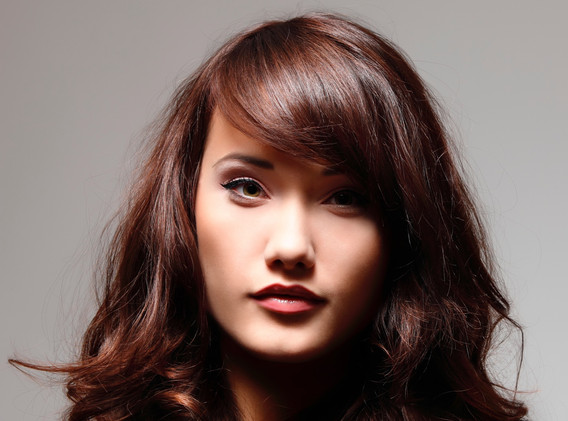 I LOVE Asian Hair!