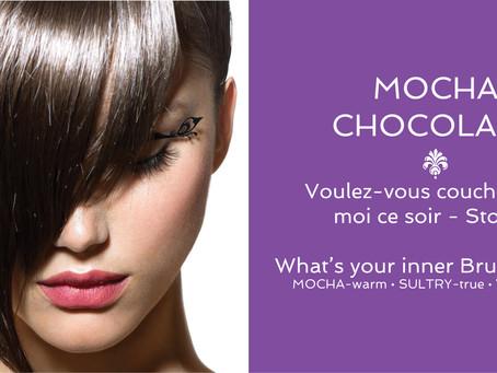 Mocha Chocolata, Ya ya.