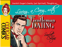 Luring A Coug with Gentleman Dating
