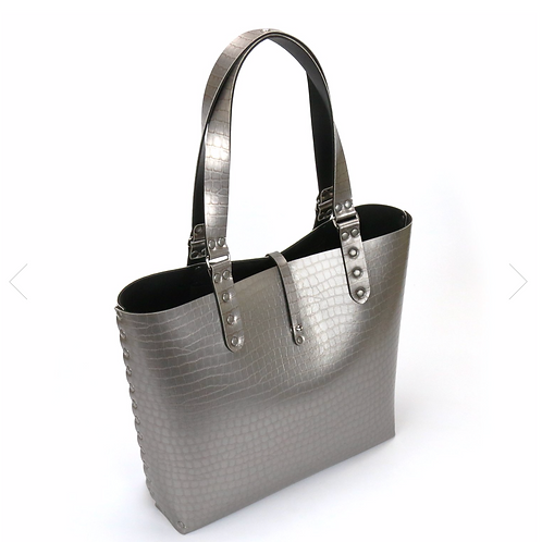 Crocodile Tote by Mohop