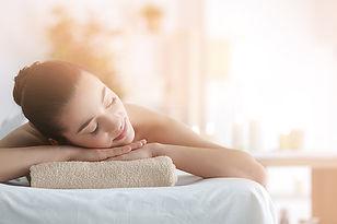 Swidish Full Body Massage - Healing with Kat