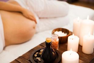 Pregnancy Massage - Healing with Kat