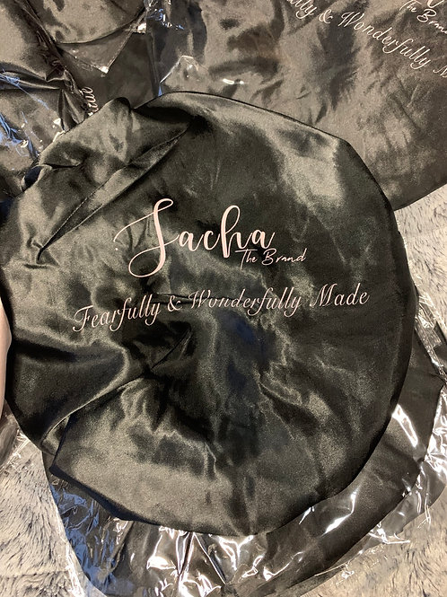 STB Fearfully & Wonderfully Made Reversible Bonnet