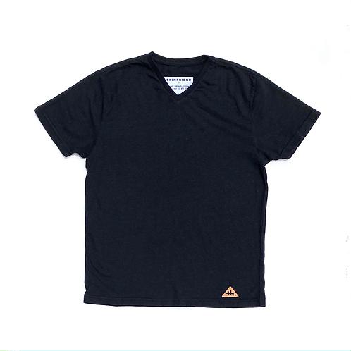SKINFRIEND EVERYDAY S/S V-neck T-shirt for unisex