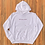 """Thumbnail: """"LOVE soupcurry to DEATH"""" Hooded Sweat Parker"""